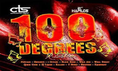100 Degree Riddim