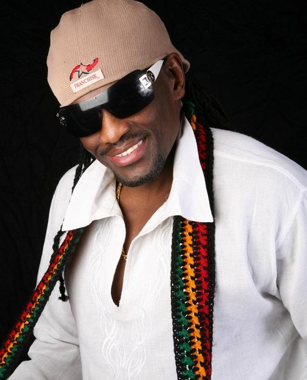 Visionary Reggae artist