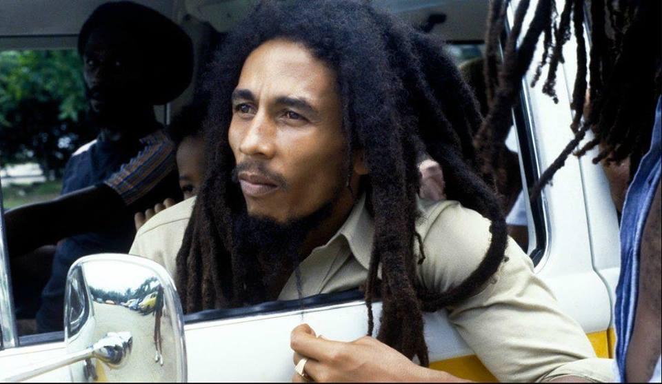 Reggae Music's Legend Bob Marley