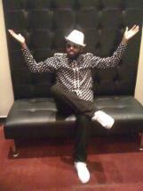 Dancehall Gospel artiste Stitchie