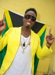 Dancehall artiste and Dancer Ding Dong