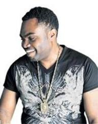 Dancehall artiste  Rickey Teetz