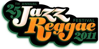 Jazz reggae festival