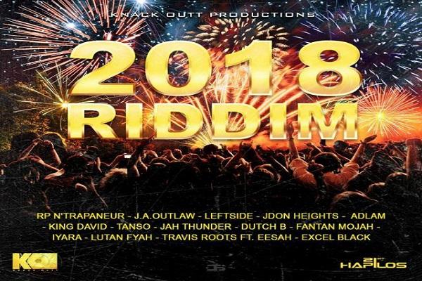 2018 Riddim
