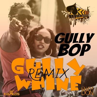 21st Hapilos Dancehall/Reggae Releases: Kick Out Riddim, Gullu Bop