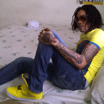 Vybz Kartel and Bajan Music