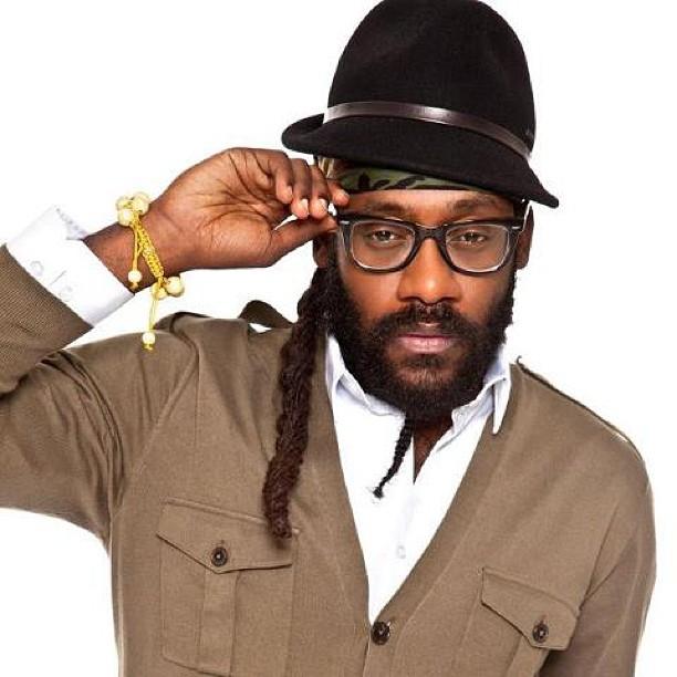Jamaica Wedding Music - Tarrus Riley