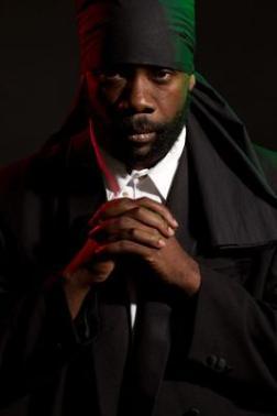 Dancehall Reggae artiste Emanuel Eye