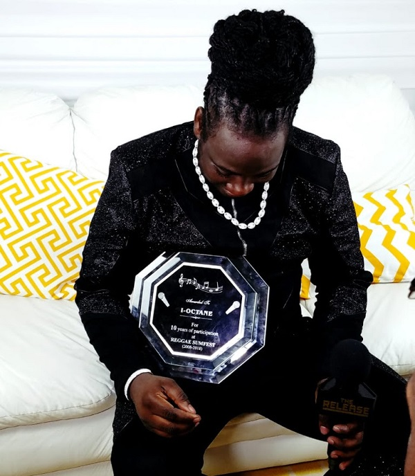 Reggae Sumfest Has Spoken. I-Octane Conquers 2018 Sumfest with Overall Best Perfomance
