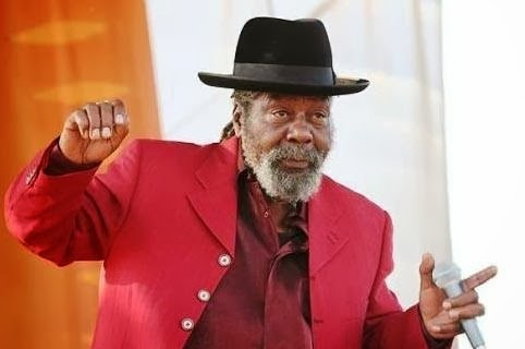 Reggae, Rocksteady legend Daddy U Roy