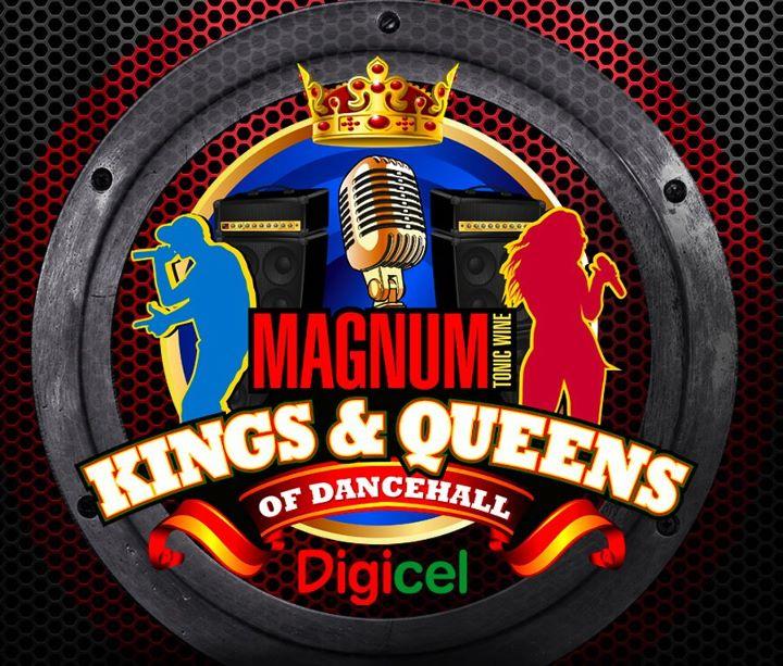 Magnum Kings Queens Of Dancehall