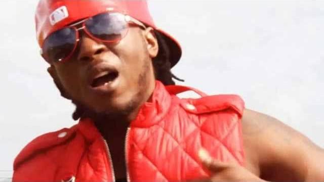 Dancehall artiste Khago