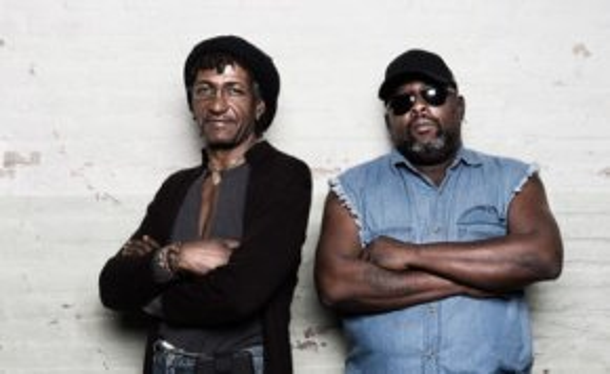 Havana Meets Kingston, The Best of Both Worlds, Reggae Compilation