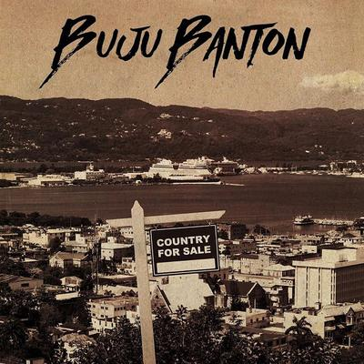 Reggae artist Buju Banton - Country For Sale Lyrics