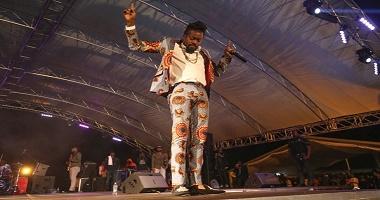 King of Dancehall Beenie Man