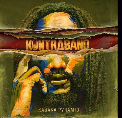Kabaka Pyramid Hits Billboard Reggae Album Chart