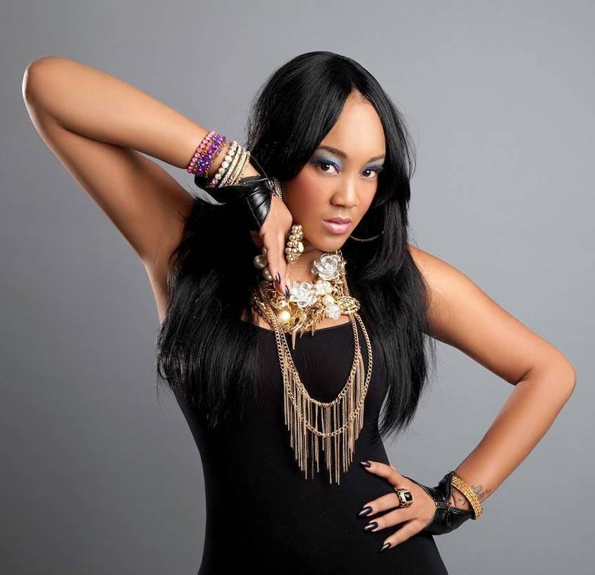 Tifa - Dancehall & Reggae Music artist
