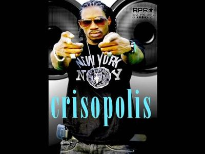 Dancehall Reggae artiste Crisopolis