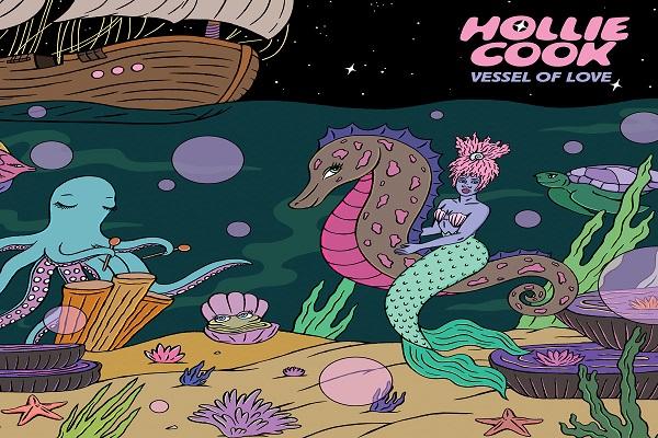 Hollie Cook - Vessel Of Love Album