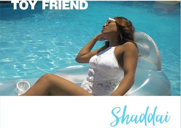 Shaddai's Brand New Single