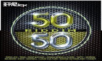 50 50 Riddim