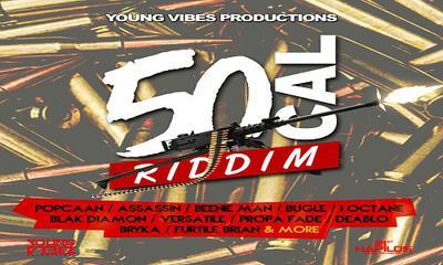 50 Cal Riddim