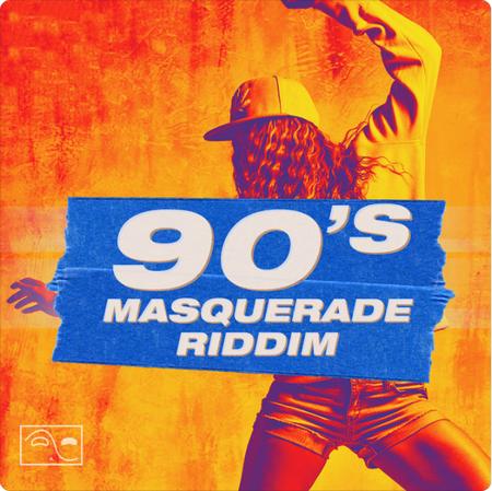 Musical Masquerade - 90s Masquerade Riddim