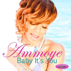 Recording artiste Ammoye