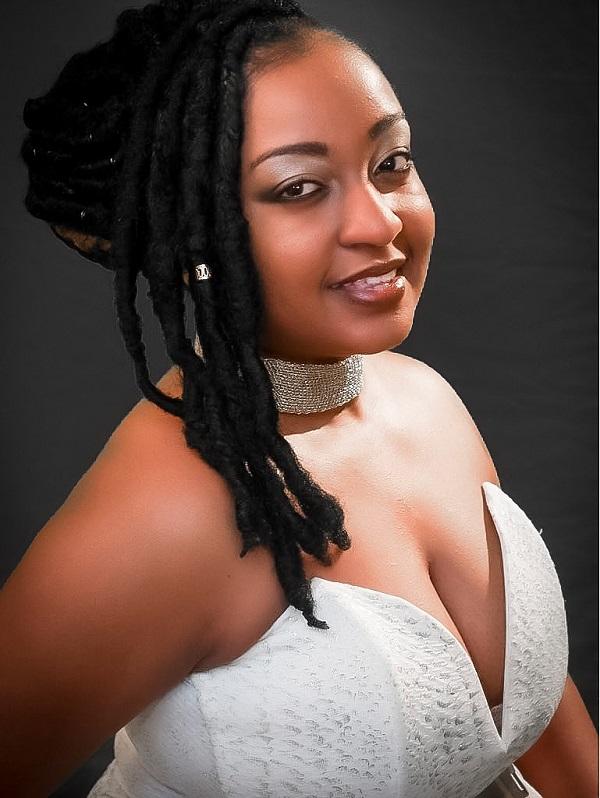 Reggae Singer Anisha