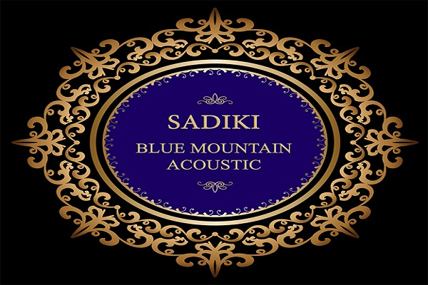 Sadiki Blue Mountain