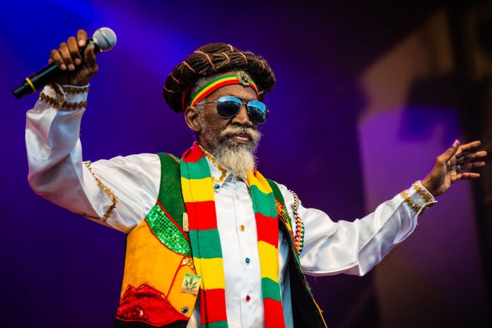 Bunny Wailer - Museum Now open