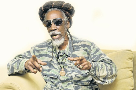 Legendary Reggae Superstar Bunny Wailer