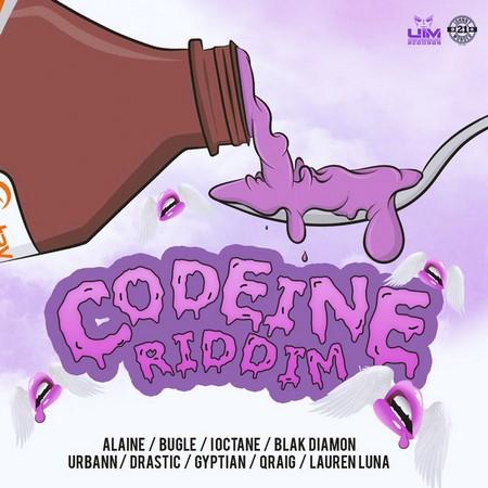 Codeine Riddim - Produced by Anju Blaxx