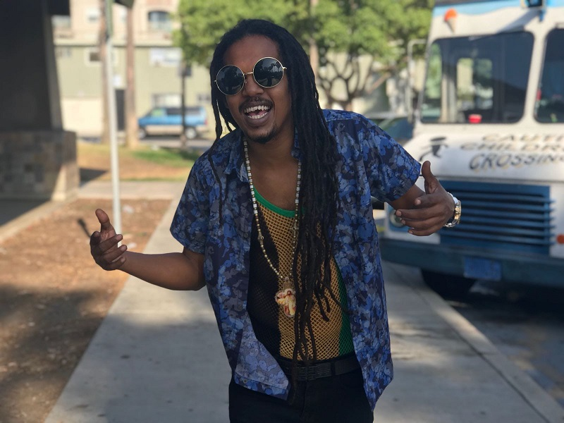 Reggae Singer Goldy Continues Musical Legacy