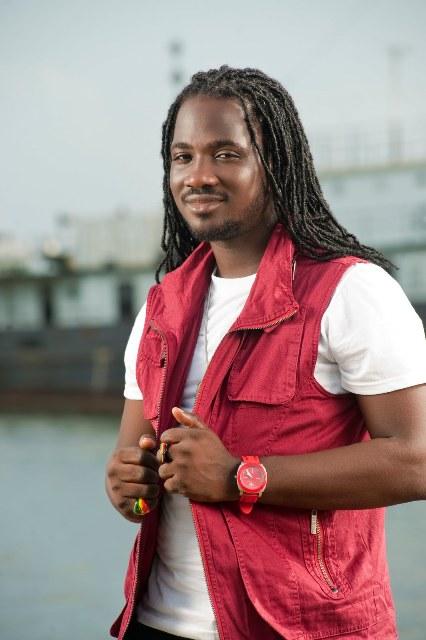 I Octane - Dancehall Reggae artist
