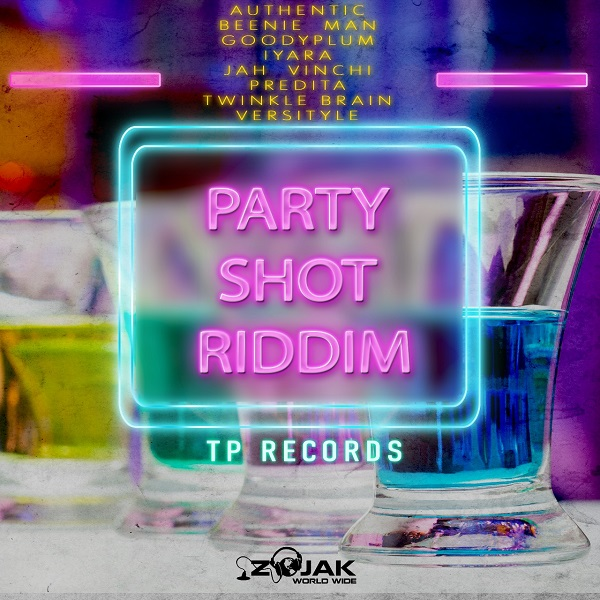 Party Shot Riddim Prod. by TP Records