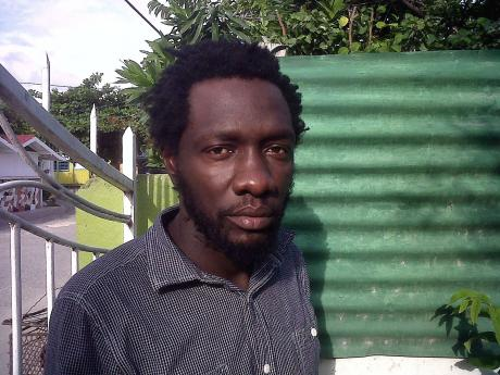 Reggae artiste Natural Black Returns To Guyana