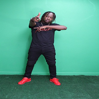 Dancehall artiste Navino starts 'Cyaa Tame' movement