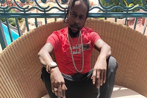 Promoter Suing Dancehall artiste Popcaan For No-show