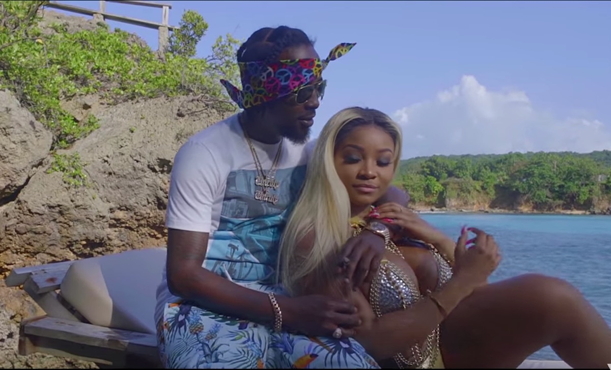 Popcaan - My Type Official Video