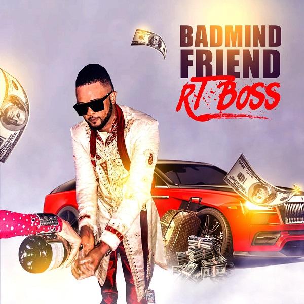 RT Boss - Badmind Friend