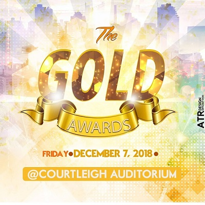 The Gold Awards