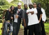 Reggae Band Third World