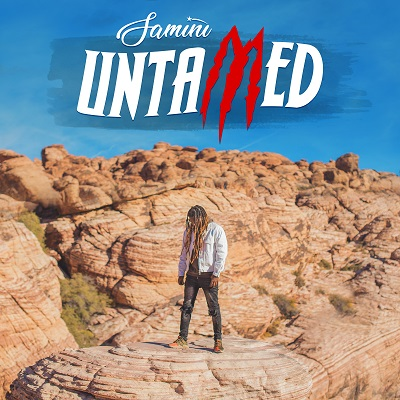 Samini's Untamed Album Won Album of the year on Reggaeville