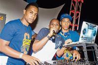 A-Team DJs
