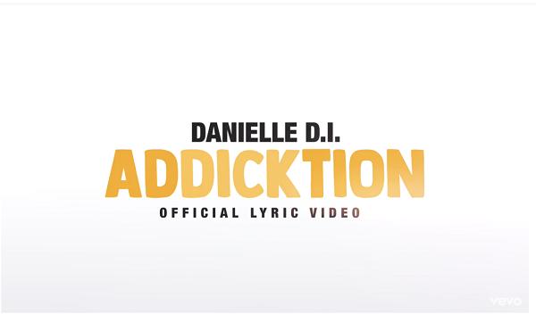 Dancehall Princess Danielle DI Reveals her