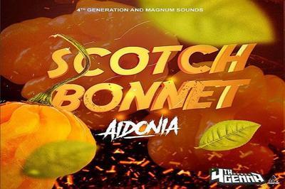 Aidonia Scotch Bonnet Lyrics