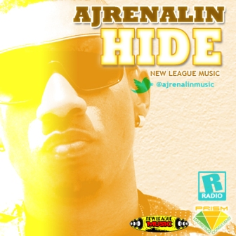 Ajrenalin Hide