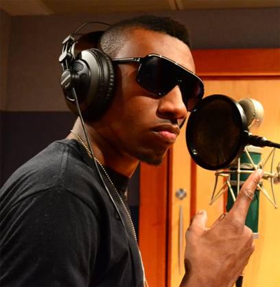 Dancehall singjay Ajrenalin