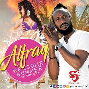 Alfray Welcome Summer